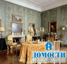 Квартира эпохи Наполеона.