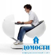 Компьютерный глобус для работы