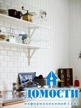 Скандинавский дух однокомнатной квартиры