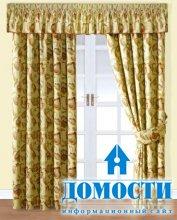 Как выбрать шторы в спальню