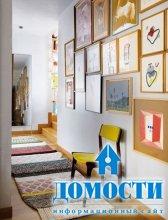 Смешение стилей в дизайне интерьера