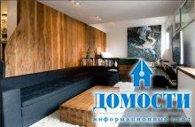 Современный дизайн нью-йоркской квартиры