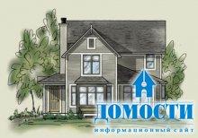 Проектировка двухэтажных домов