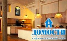 Многообразие дизайнов кухни