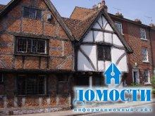 История появления фахверковых домов