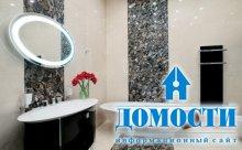 Роскошь классики в московской квартире