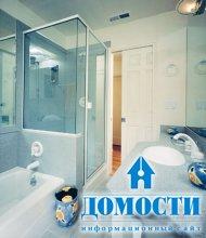 Маленькая ванная – не приговор
