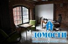 Необычные дизайны домашних кабинетов
