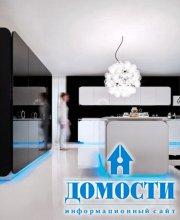 Городские кухонные гарнитуры