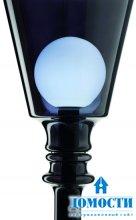 Светильник-фонарь для классического интерьера