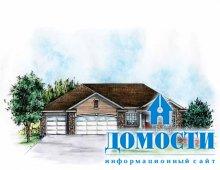 Проекты кирпичного ранчо