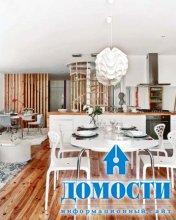 Комфортное жилье для взрослых и детей