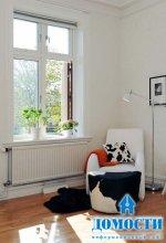 Карамельная квартира в Гааге