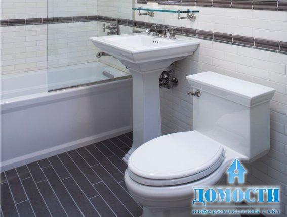 Дизайн ванной хрущевки