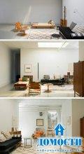 Квартиры в стиле лофт