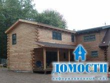 Что пристроить к деревянному дому?