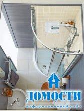 Украшение ванной аксессуарами