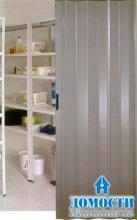 Коллекционные дверные гармошки