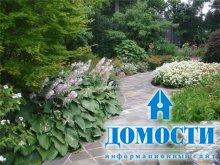 Выбор садовой плитки