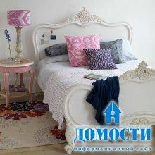 Собирательный дизайн спальни