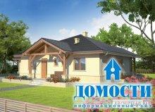 Финские дома от польского производителя