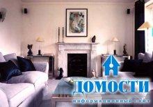 Геометрический стиль мебели