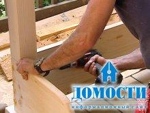 Как построить двухъярусную кровать