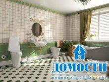 Секреты дизайна хорошей ванной