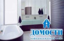 Выбор дизайна для ванной