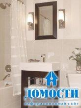 Счастье от дизайна ванной