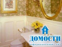 Дизайн ванной скромных размеров