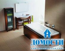 Дизайн кафеля в ванную