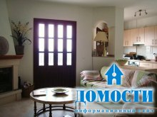 Дизайн совмещенных комнат