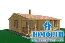Многофункциональный проект дома