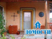 Соломенный дом – это реальность