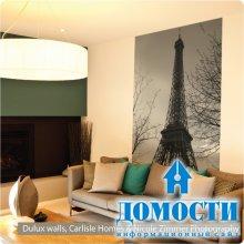 Украшение стен любимыми фотографиями