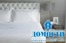 Гостиничный блеск спальни
