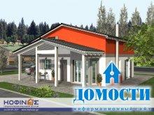 Жилые дома из Финляндии