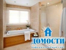 Выбор и установка плитки в ванную