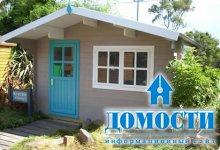 Многофункциональный летний дом