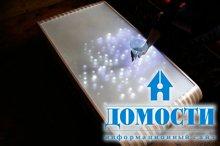 Креативные модели столов