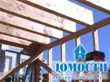 Каркасный дом: краткое руководство по строительству