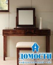 Выбор мебели в спальные