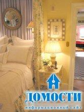 Желтые спальни для девочек