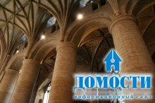 Характерные черты романской архитектуры