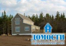 Особенности дизайна каркасных домов