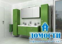 Ванная мебель от производителя со стажем
