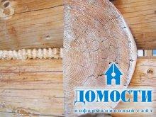 Как красить деревянный дом