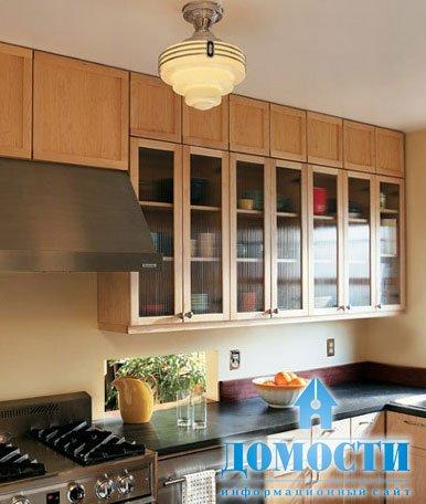 Наиболее известными производителями кухонной мебели в стиле Арт Деко...