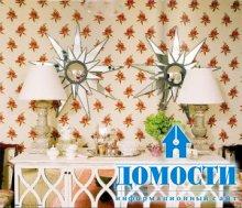 Дизайн первого впечатления о доме